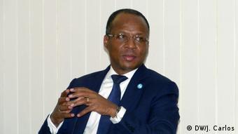 Ulisses Correia e Silva Ministerpräsident von Kap Verde