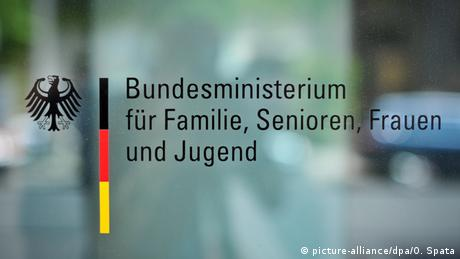 Familienministerium (picture-alliance/dpa/O. Spata)