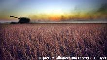 Bayer Übernahme Monsanto