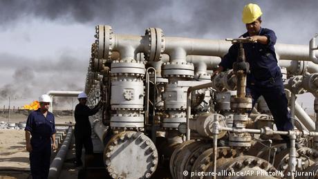 Ірак планує відбудувати мережу нафтопроводів