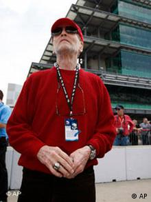 Paul Newman im Mai 2008