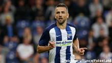 Hertha BSC Vedad Ibisevic