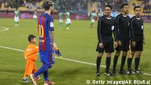 Afghanistan Murtaza Ahmadi Lionel Messi Fan