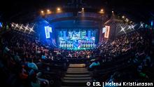 ESL E-Sport Turnier in London