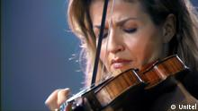 Filmstill Faszination Anne-Sophie Mutter