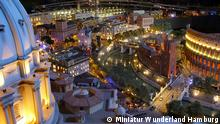DW Euromaxx - Miniatur Wunderland Hamburg