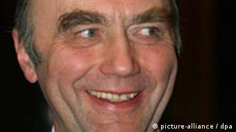 Christoph Bergner Beauftragte der Bundesregierung für Aussiedlerfragen