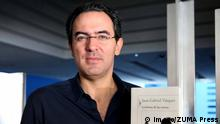 Mexiko Juan Gabriel Vasquez, Interview mit dem kolumbianischen Autor