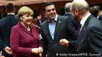 Από τη χθεσινη Σύνοδο Κορυφής στις Βρυξέλλες