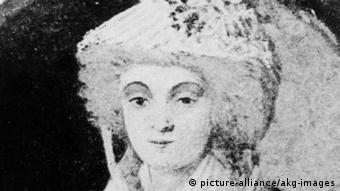 Marie Olympe de Gouges (picture-alliance/akg-images)