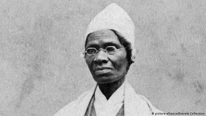 Sojourner Truth US-amerikanische Frauenrechtlerin (Foto: picture-alliance/Everett Collection)