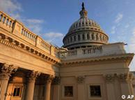 Η Βουλή των Αντιπροσώπων των ΗΠΑ