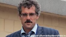 Russland Direktor Anti-Doping-Labor Grigory Rodchenkov