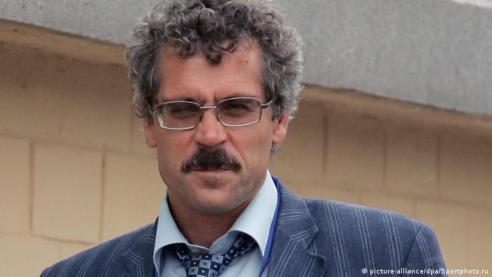 Grigori Rodschenkow