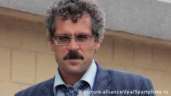 Grigory Rodchenkov (picture-alliance/dpa/Sportphoto.ru)
