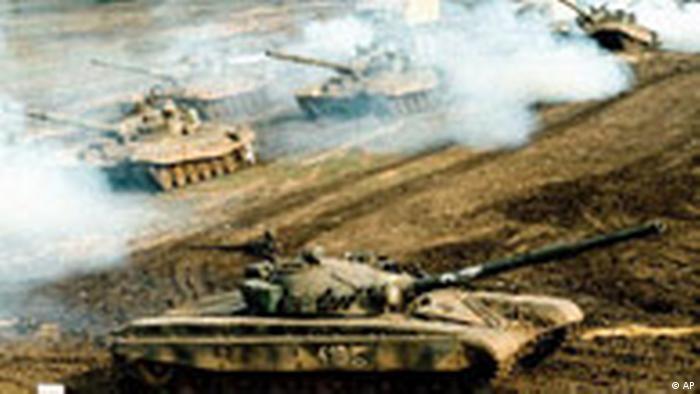 Świat czołgów ten sam poziom kojarzenia
