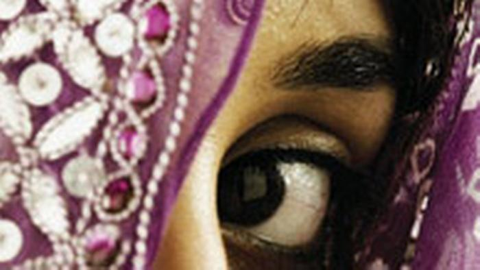 Buchcover Bapsi Sidhwa: The Pakistani Bride