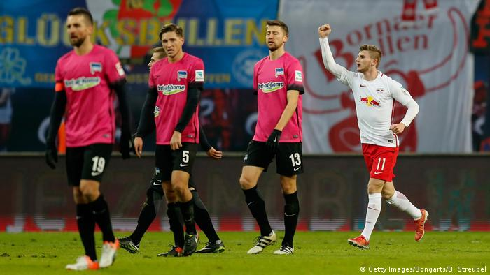 Bundesliga Points Table 2012 13