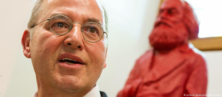 Γκίζι: Να επιστρέψει η Γερμανία το κατοχικό δάνειο
