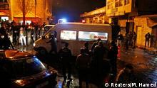 Jordanien Polizisten und kanadische Touristin bei Angriff in Kerak getötet