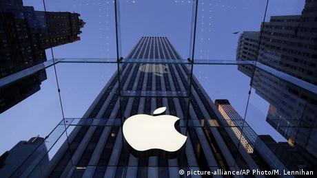 Apple сплатить у США додатково 38 мільярдів доларів податків