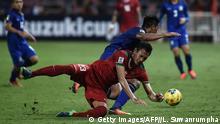 AFF Fußball-Südostasienmeisterschaft 2016 Thailand - Indonesien