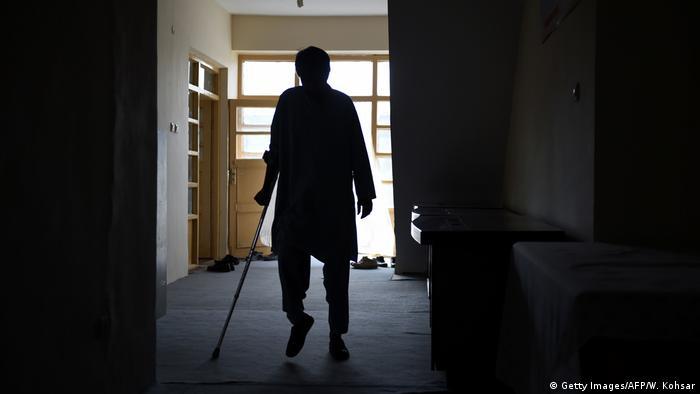 Afghanistan Bacha Bazi (Getty Images/AFP/W. Kohsar)