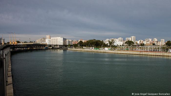 Huelva Spanien (Santiago Saez)