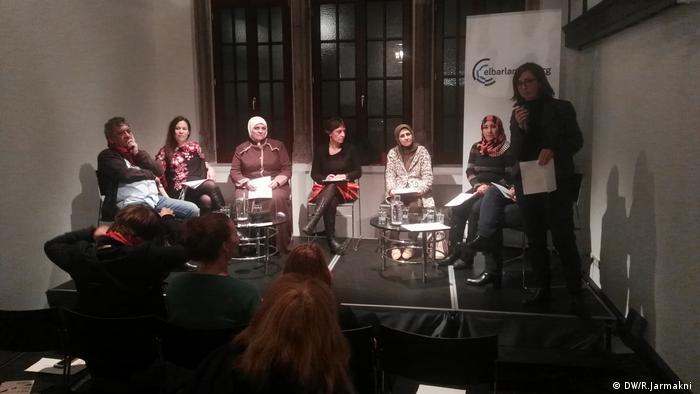 كاتبات عراقيات يجتمعن في كولونيا للحديث عن تجاربهن