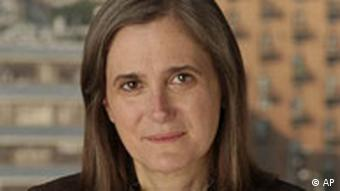 Amy Goodman erhält alternativen Nobelpreis