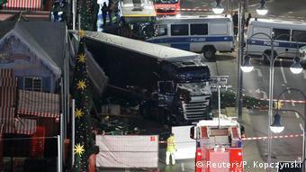 terroranschlag deutschland heute
