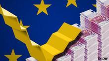 Symbolbild EU Maßhnahmen zur Finanzkrise