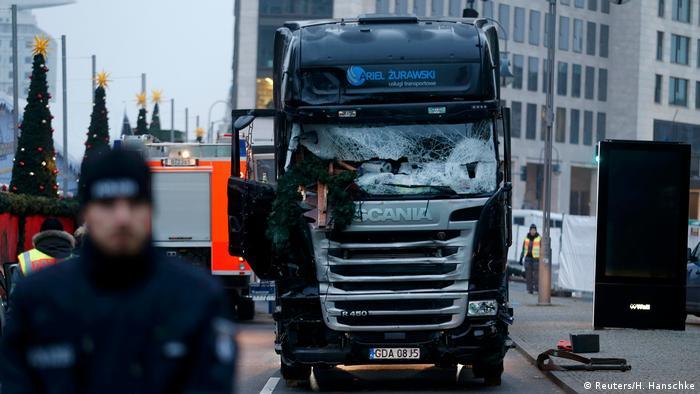 Berlim (Reuters/H. Hannschke)