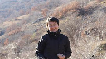 Tanya Schnell, Bulgarien, DW-Reportage