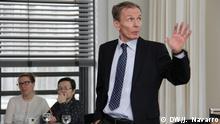 Deutschland International Media Studies Masterprogramm