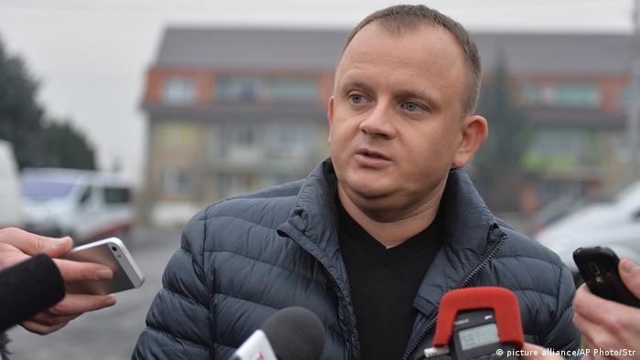 Polen Besitzer des LKW's der bei dem Anschlag verwendet wurde