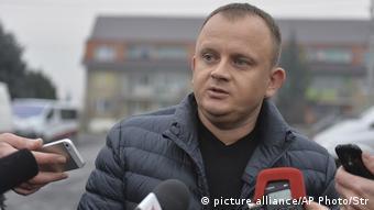 Польский герой Лукаш Урбан погиб, пытаясь помешать арабу убивать немцев