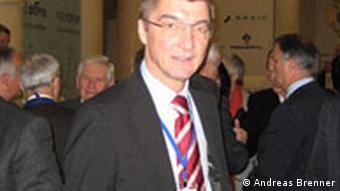 Вице-председатель фракции ХДС/ХСС Андреас Шоккенхофф