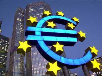 The euro turns one soon
