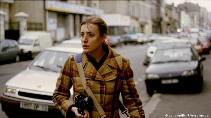 Marselha, de Angela Schanelec (peripherfilm/R.Vorschneider)