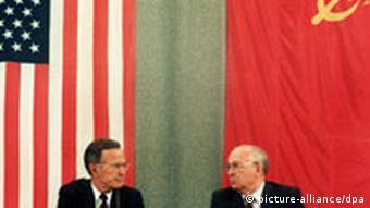 START I Abkommen 1991