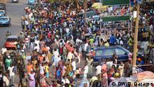 Guinea-Bissau - Weihnachten in Bissau