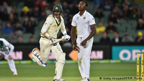 Australien Cricket Australien vs. Südafrika (Getty Images/AFP/P. Parks)