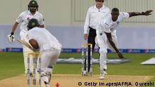 Dubai Cricket Pakistan vs. West Indies