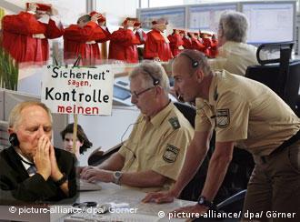 Немецкие граждане против онлайн