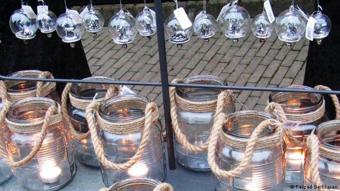 Niederlande Basar in Lochem (Farzad Seifikaran)