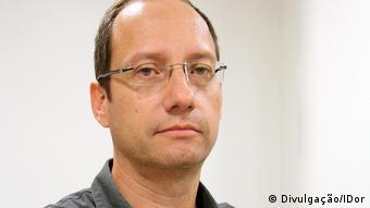 Brasilien Rechercher Stevens Rehen