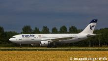 Iran Air Airbus