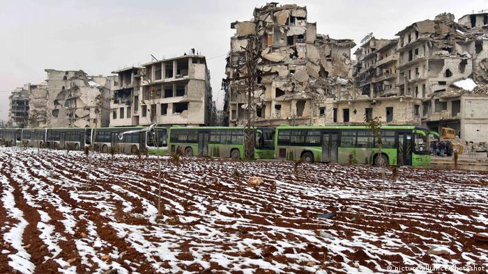 Opinion: Only good and bad in Syria?