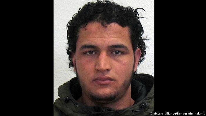 Tunisianul Anis Amri, cel mai probabil autorul atentatului de la Berlin